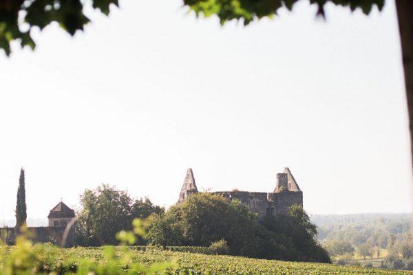 Rollende Weinreise