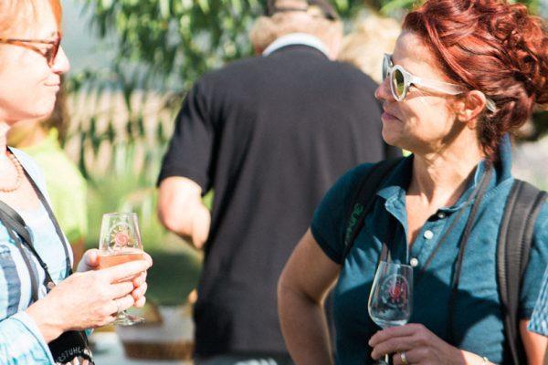 Geocaching Weinprobe